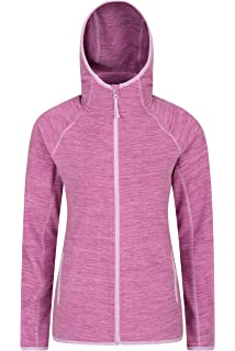 Mountain Warehouse Wms Northern Lights Printed Womens Hoodie