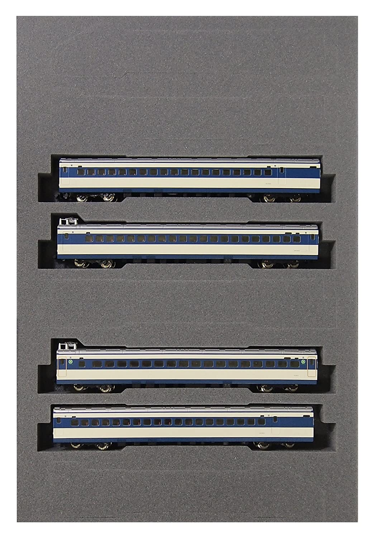 KATO Nゲージ 0系 東海道新幹線 開業50周年記念 増結 4両セット 10-1133 鉄道模型 電車 B00JM177RM