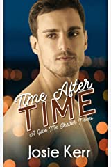 Time after Time (Give Me Shelter Book 3) Kindle Edition