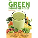 Green Smoothie Retreat: A 7-Day Plan to Detox and Revitalize at Home (English Edition)