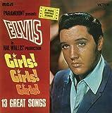 Girls! Girls! Girls! (Original Soundtrack)
