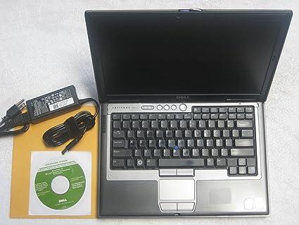 8524a3e00ec Amazon.com: Dell Latitude D630 14.1