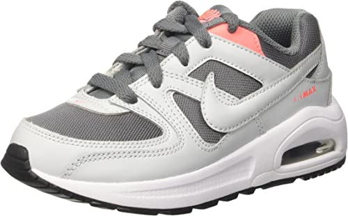 Nike Air Max Command Flex PS, Scarpe da Ginnastica Bambina