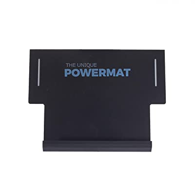 The Unique Powermat for Tesla Model S and X a Wireless Smart Phone Charger Tesla Charger for Model S Tesla Charger for Model X: Car Electronics
