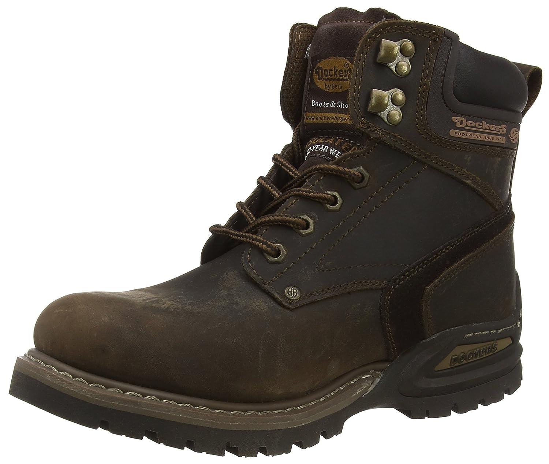 Dockers 27yn006-402320, Botas Militar para Hombre