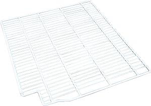 Turbo Air 30250R0600 Left Wire Shelf for Refrigerator, White