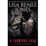 A Reckless Note (Brilliance Trilogy Book 1)
