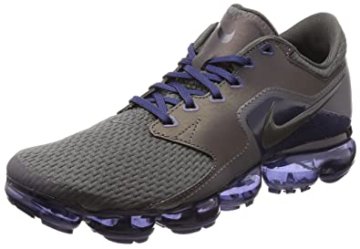 NIKE Mens Air Vapormax R, Midnight FogMidnight Fog, ...