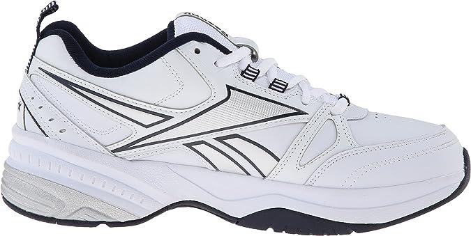 Reebok Herren Royal Trainer Mt Cross Trainer Schuh, Weiá