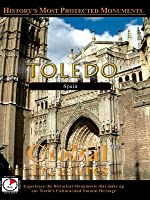 Global Treasures TOLEDO Spain