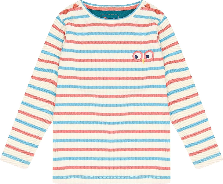 Piccalilly - Camiseta de algodón orgánico para niños, diseño de ...
