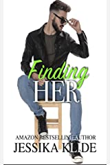 Finding Her: Books 1 and 2 (Siri's Heart) Kindle Edition