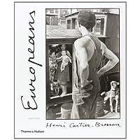 Henri Cartier-Bresson: Europeans