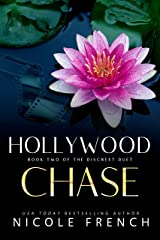 Hollywood Chase: A secret celebrity romance (The Discreet Duet Book 2) Kindle Edition