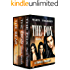 The Fox, The Lion, & The Bear: A Triplet Trilogy Omnibus, Book 1-3