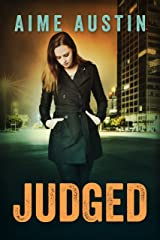 Judged (A Casey Cort Novel Book 1) Kindle Edition