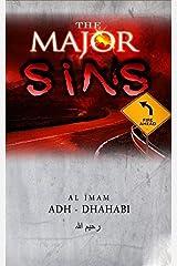 THE MAJOR SINS Kindle Edition