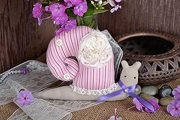 Juguete artesanal de lino para decorar la casa regalo para ninos y ninas: Amazon.es: Juguetes y juegos