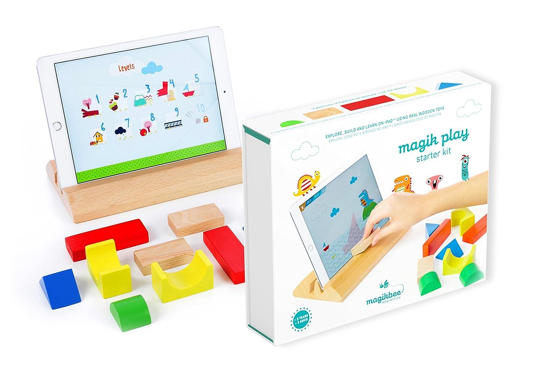 Magik Play STEM Lernen Spiele für Apple iPad