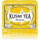 BB DETOX, 20 Muslin Tea Bags 1.55 OZ