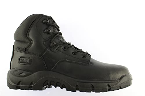 d6fdd24d6a5 Mens MAGNUM 'PRECISION SITEMASTER' Fully Composite Waterproof Safety Boots