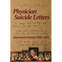 Physician Suicide Letters Answered (English Edition)