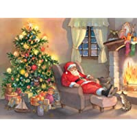 Dreaming of a White Christmas Advent Calendar