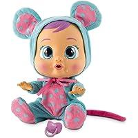 Cry Babies Muñeca Lala de
