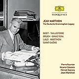 Martinon: Sämtliche DG-Aufnahmen 1960-1971