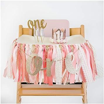 Amazon.com: PapaKit - Juego de decoración para silla de bebé ...