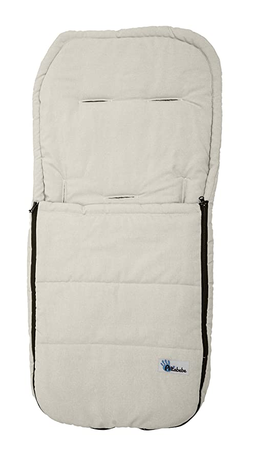Altabebe Lifeline AL 2200L-22 - Saco de abrigo para carrito ...