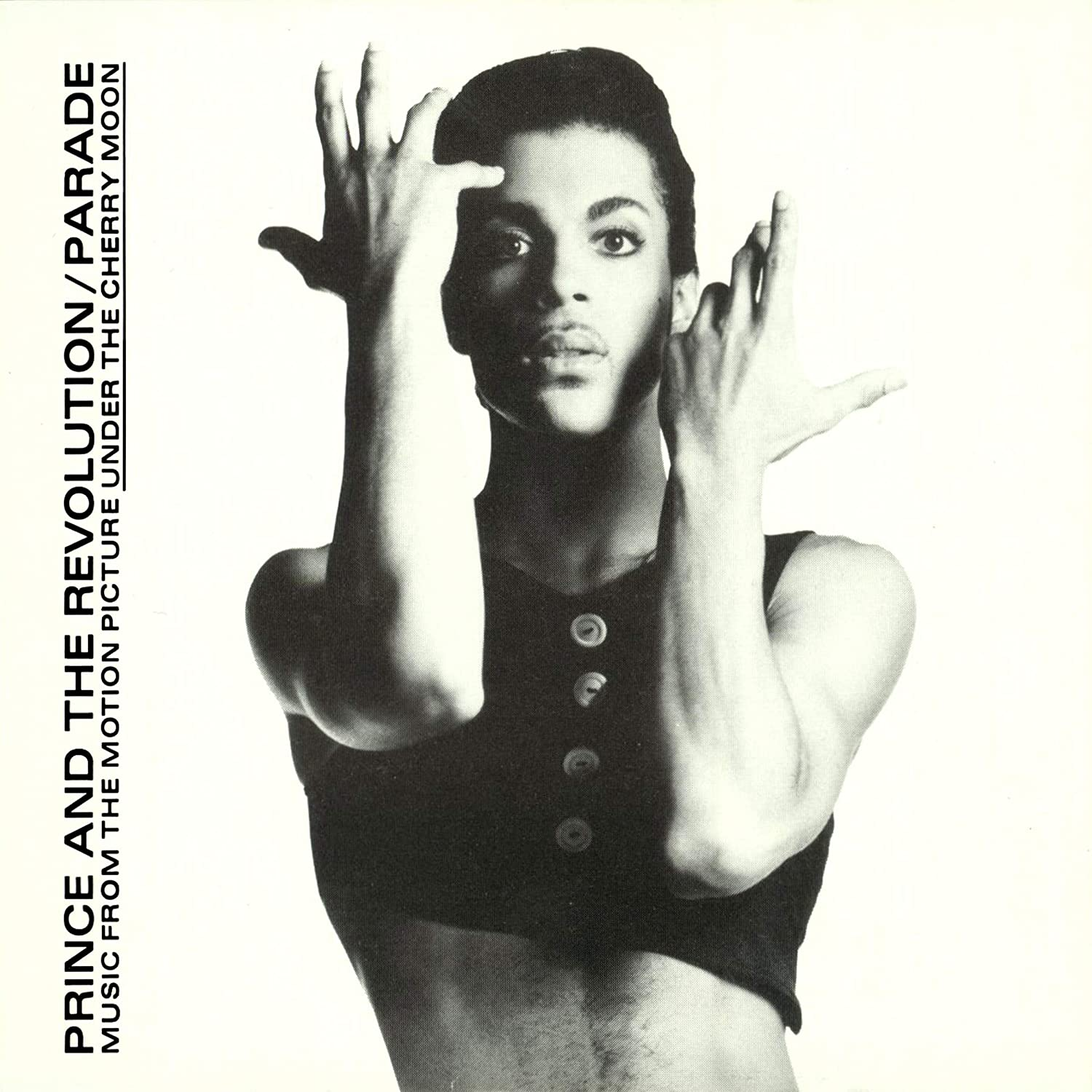 "Prince - Parade: Music from the Motion Picture ""Under the Cherry ..."