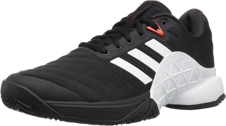 Barricade 2018 Tennis Shoe, Core Black