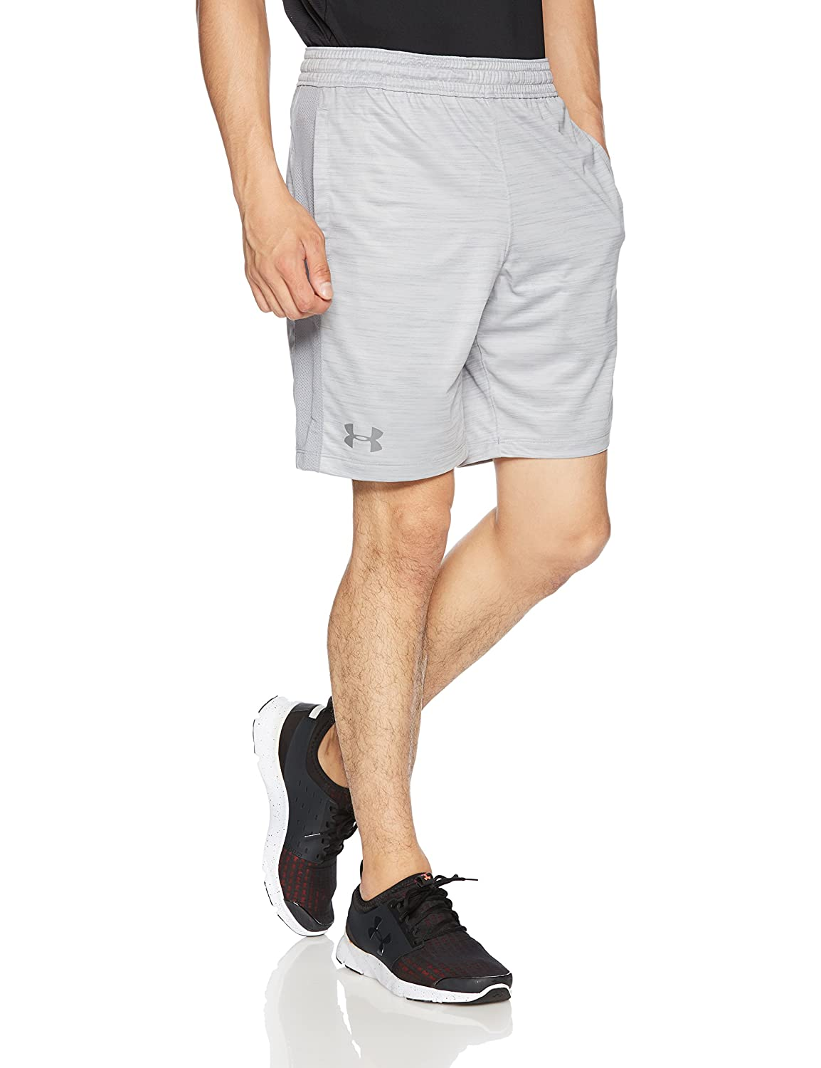 Under Armour Men's MK-1 Twist Shorts Under Armour Apparel 1312297