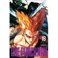One-Punch Man, Vol. 18