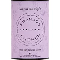Franjo's Kitchen Choc Chip Lactation Biscuits 250g, Pregnancy, Breast Feeding, Lactating, Mother & Baby, 250 g