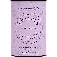 Franjo's Kitchen Choc Chip Lactation Biscuits 250 g
