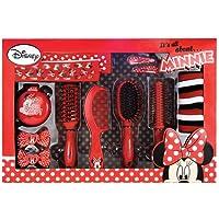Disney Coffret Cadeau Hair Care Minnie 21 Pièces