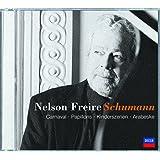 Nelson Freire: Schumann Recital