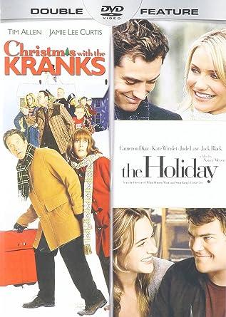 Christmas With The Kranks Dvd.Amazon Com The Christmas With The Kranks Holiday Tim