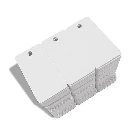 3 Up Breakaway Key Tags White Blank Inkjet Pvc Cards Cr80 30mil Plasitc Id Cards 50