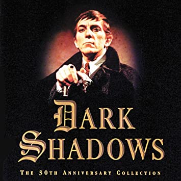 Dark Shadows The Th Anniversary Collection Television Series Soundtrack