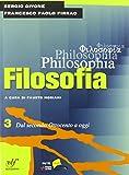 Philosophia. Con e-book. Con espansione online. Con e-book. Per i Licei e gli Ist. magistrali: Philosophia. Per i Licei e gli Ist. magistrali: 3