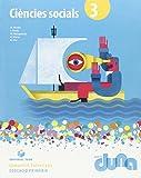 Ciències socials 3r EPO - Projecte Duna (llibre) - València - 9788430714803