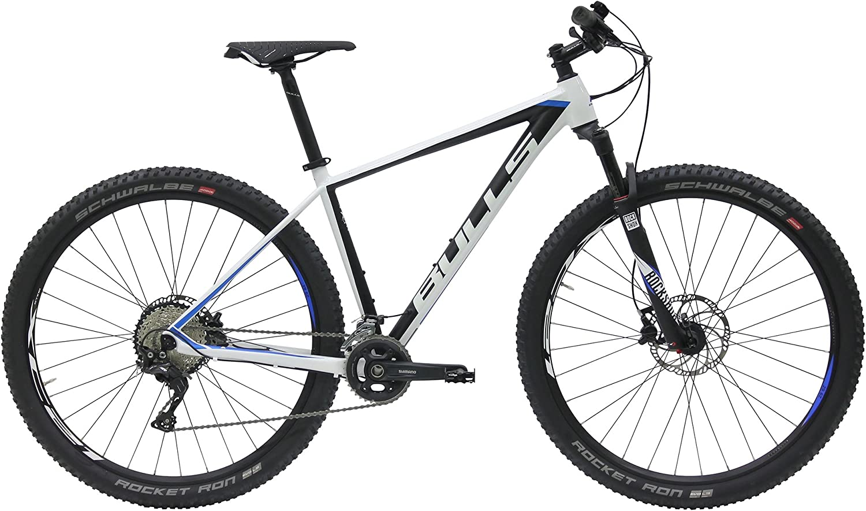 Bulls Copperhead 3 S 29 Mountain Bike 2018 MTB 29 con Rock ...