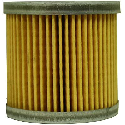 Luber-finer LP5564-12PK Heavy Duty Oil Filter, 12 Pack: Automotive