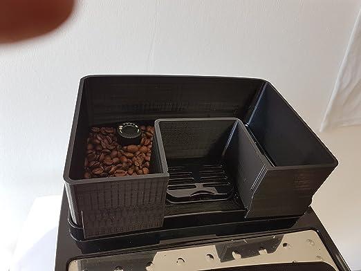 DeLonghi 5513214851 Deckel ECAM23.450, Bohnenbehälter für ECAM23.420