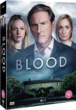 Blood - Series 1-2 Box Set