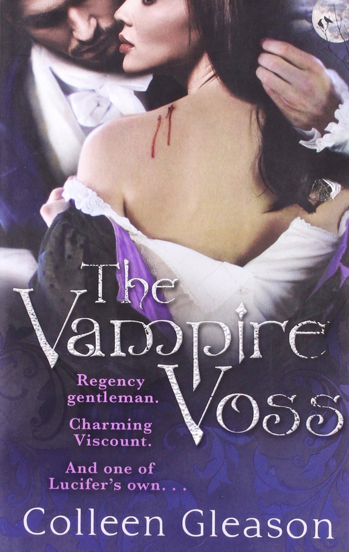 Vampire Voss Colleen Gleason