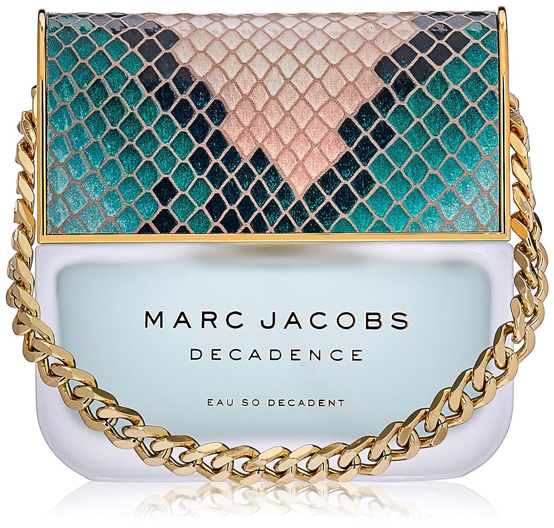 57a3429c30fb Amazon.com : Marc Jacobs Decadence Eau So Decadent L 3.4 EDT SPRNEW : Beauty